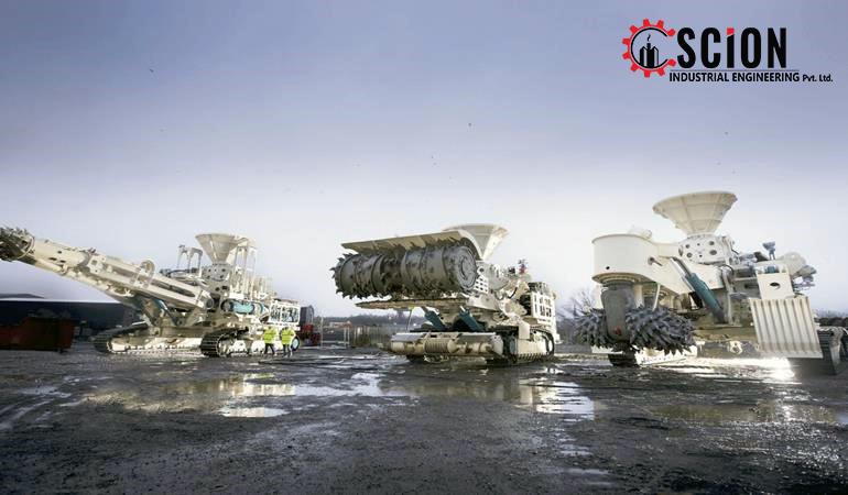Oman looks to build mining sector to kick-start economy