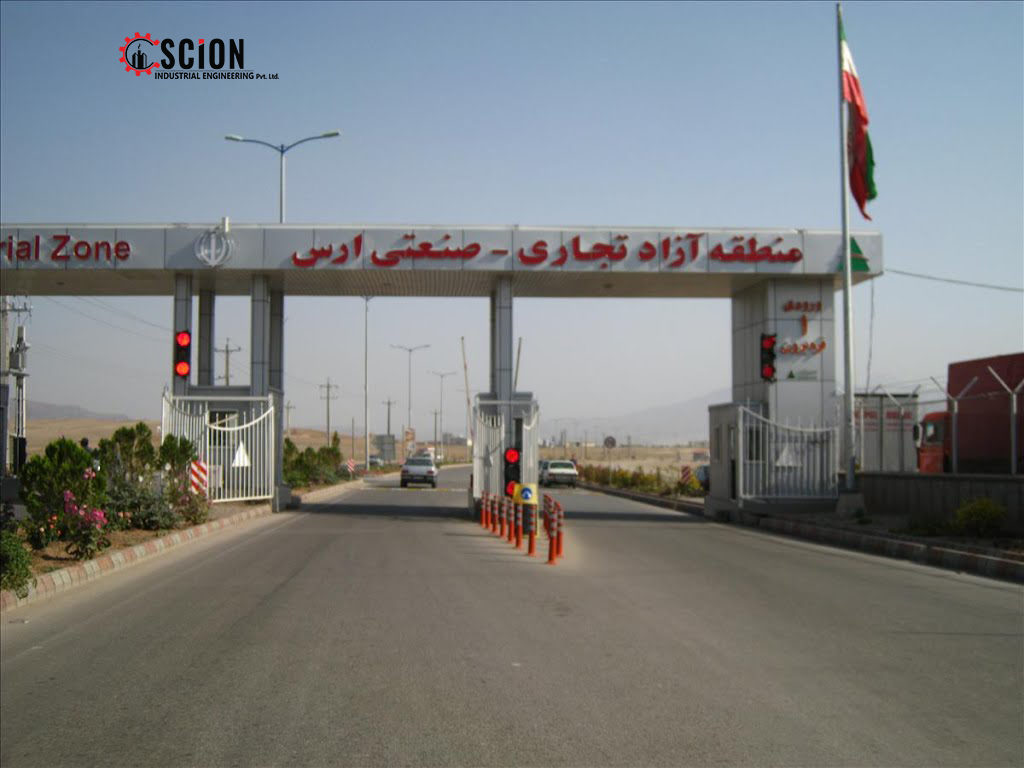 Iran Proposes Visa-Free Regime with Iraq
