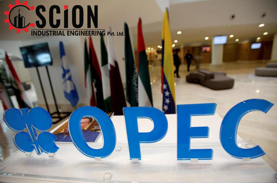 OPEC said to agree oil output cuts extension to end-2018
