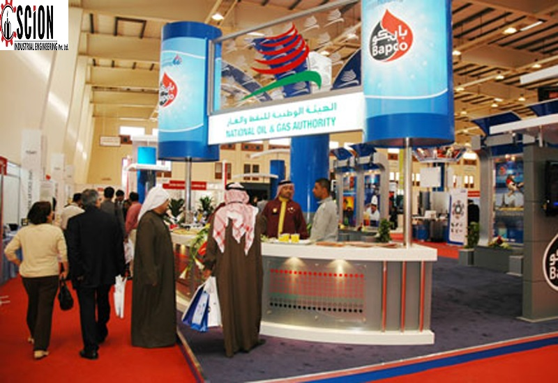 Major industrial expo opens in Bahrain - ssrdind