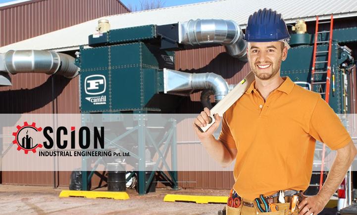scion Industrial Engineering