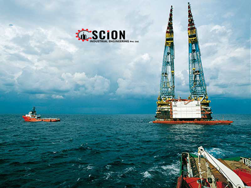 scion industrial engineering Pvt. Ltd.