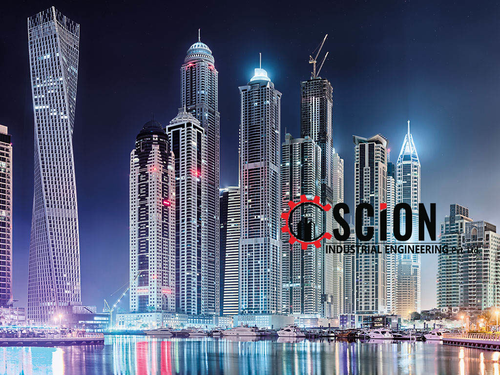 scion Indusrial Engineering